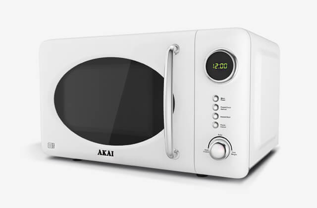 Akai small domestic appliances